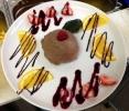 Kostbare Desserts