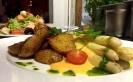 Kulinarische Appetithappen