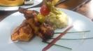 Mittagspause im Kostbar